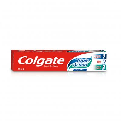 Colgate Triple Action 50ml